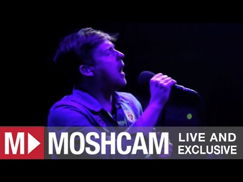 Kaiser Chiefs - Everyday I Love You Less And Less (Live @ Washington DC, 2012)
