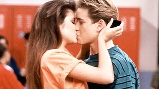 Things Only Adults Notice About Saved By The Bell