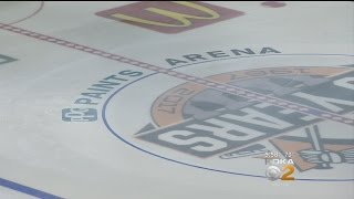 Consol Energy Center Being Renamed PPG Paints Arena