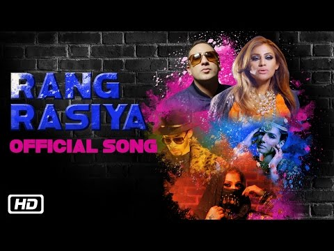 Rang Rasiya | Official Video | RivaSoul Feat Miraya & Tigerstyle | Punjabi Pop 2016