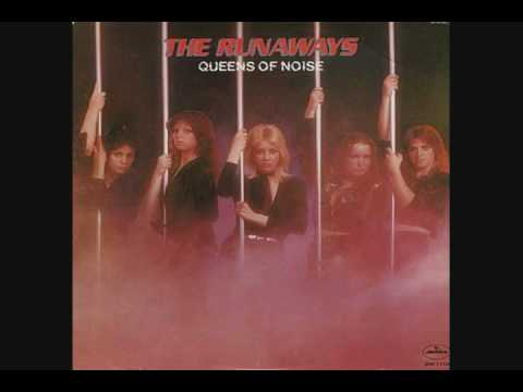 Runaways - Neon Angels On The Road To Ruin