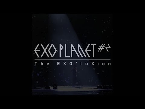 EXO - PROMISE LIVE • EXO PLANET #2 • THE EXO'LUXION IN SEOUL