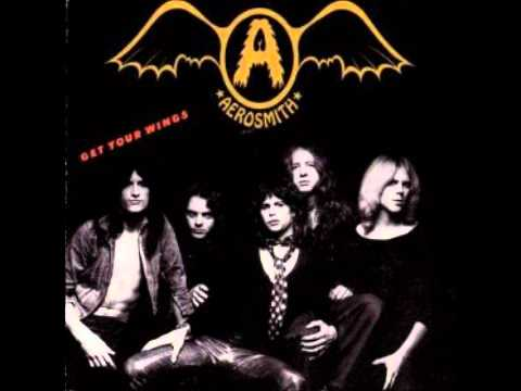 Aerosmith - Spaced
