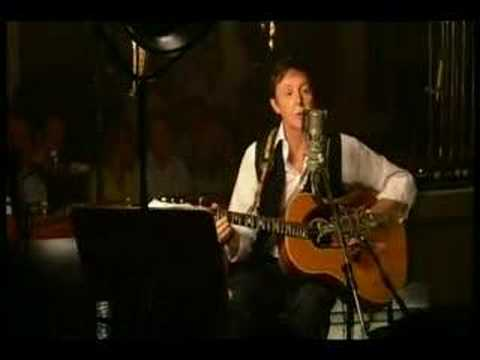 Paul McCartney - Chaos & Creation at Abbey Road 5/7 Video