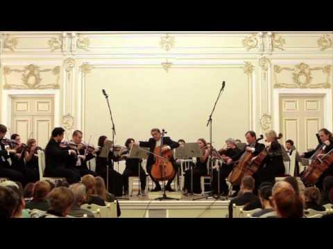 Гайдн, Йозеф - Концерт для виолончели с оркестром №2 ре мажор