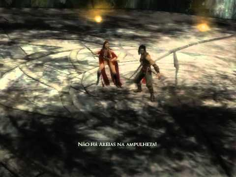 Minhas Aventuras jogando Prince of Persia Warrior Within # FINAL ÉPICO