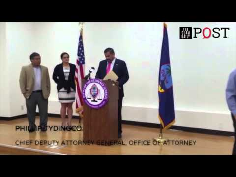 Guam AG to hire independent prosecutor