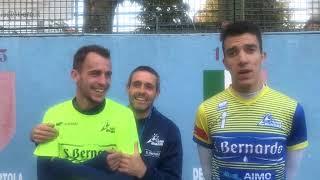 Serie B - Semifinale spareggio