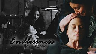 Alex & Maggie || A lifetime of firsts (2x19)