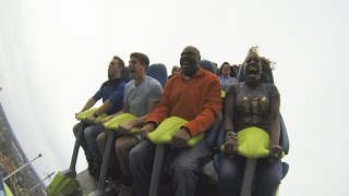 Fury 325: Ride Along on One of the World