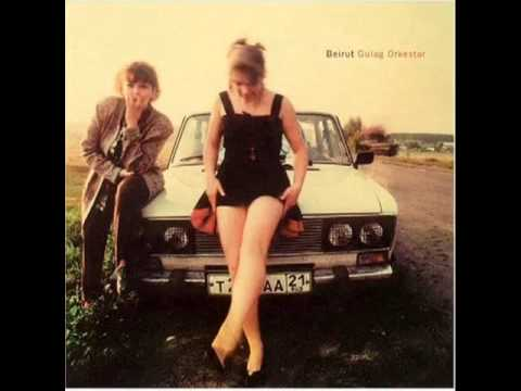 Beirut - The Gulag Orkestar