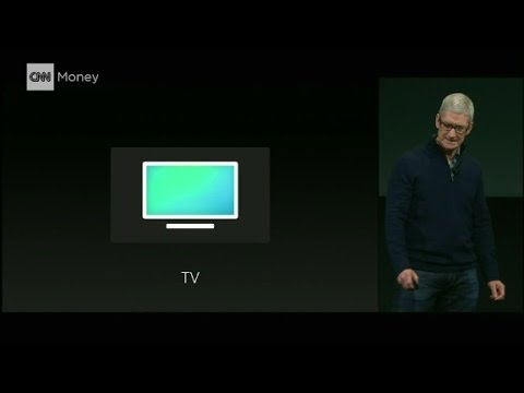 See the Apple TV updates in :60