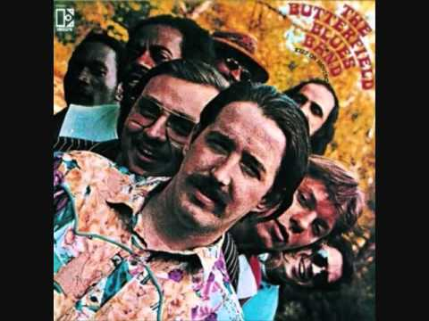 Paul Butterfield Blues Band - Keep on Moving