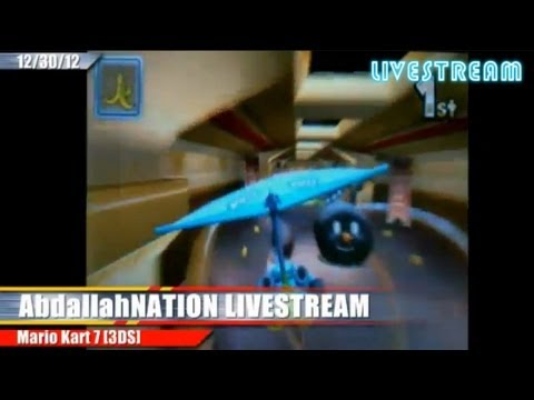 AbdallahNation Weekend Livestreams! - #9: Gogoku7's 40! [Actually 39, Someone D/C'd]
