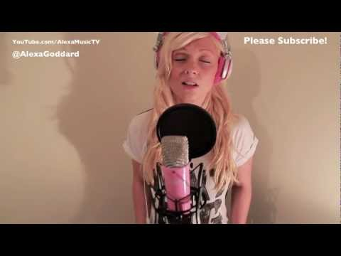 It Will Rain (Bruno Mars Cover) - by Alexa Goddard