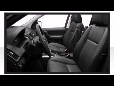 2012 Land Rover LR2 Video