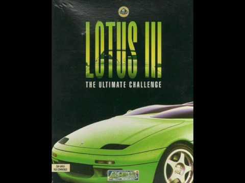 Amiga Music - Lotus III The Ultimate Challenge