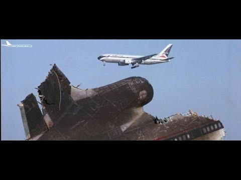 FS2004 - Invisible Killer (Delta Air Lines Flight 191)