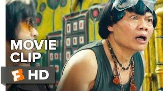 Lost in Hong Kong Movie CLIP - Action (2015) - Zheng Xu, Wei Zhao Movie HD