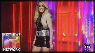 Download Lagu 'Atrocious' New NFL Sunday Night Football Song JUST ENDED Carrie Underwood's Career Gratis STAFABAND