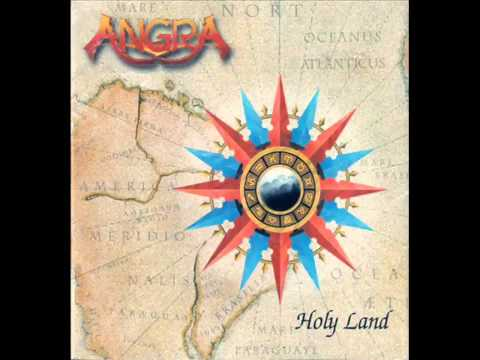 Make Believe - ANGRA