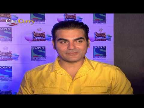 Arbaaz Khan to Replace Sohail Khan in Comedy Circus Ke Ajoobe