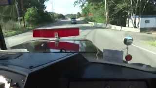 Shifting a 1990 R-Model Mack