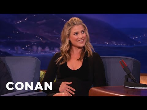 Ali Larter Loves Being Pregnant