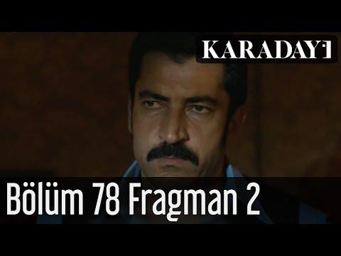 Karadayı 78.Bölüm Fragman 2