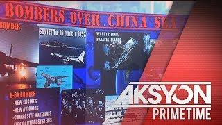 EXPLAINER | China Bombers