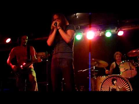 Firebird - Slow Blues @ The Rambler 2010