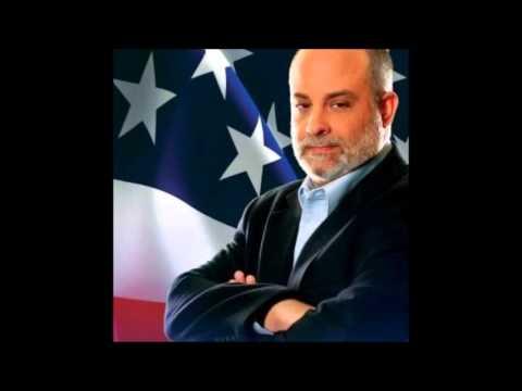 Mark Levin - Entitlement-Minded Caller Asks