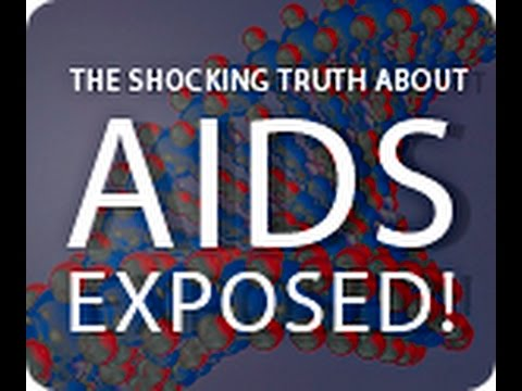 Search Engine International ~ the HIV/AIDS Hoax Exposed!!! with Independent Researcher Liam Scheff