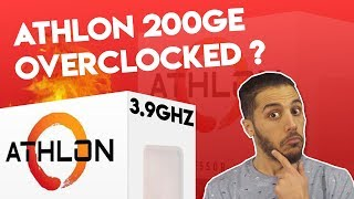 Athlon 200GE is Overclockable? X570 with PCI-E 4.0 and more!
