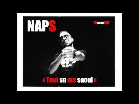 NAPS - Tout ça Me Saoule (Prod by Belir & kada)