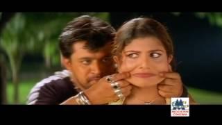 Konjam Sillunu Song Suthanthiram Arjun Rambha SPB