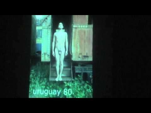 Bienal Deformes 2010 Universidad Austral de Chile Escuela de Artes Visuales