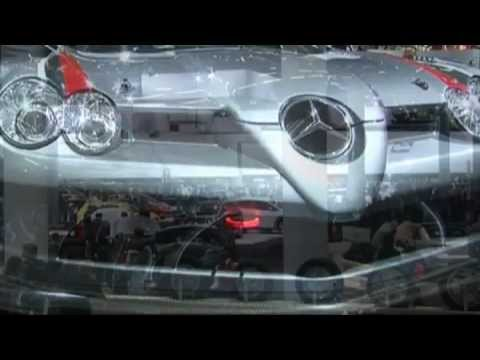 Auto Shanghai 2009 Highlights
