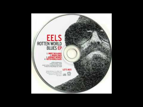 Eels - I Write The B-side