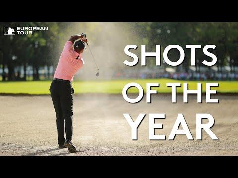 Best Golf Shots of the Year (so far) - 2019