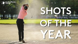 Best Golf Shots of the Year (so far) - 2019