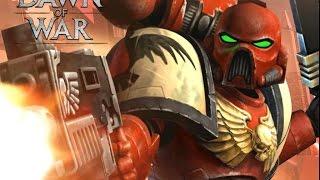 Warhammer 40,000: Dawn Of War - Intro Cinematic Trailer (2006)