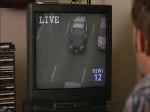 Tenacious D and the Pick of Destiny.Car Chase City song Video