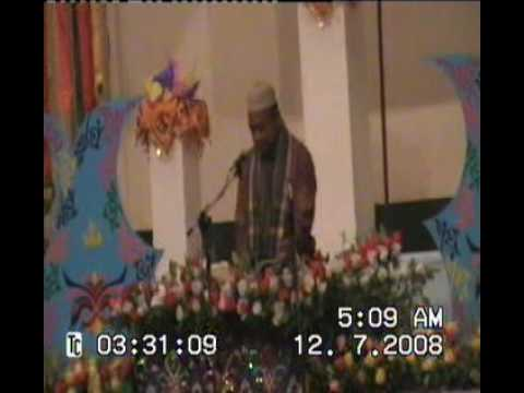 PHILIPPINE One of the Best Qari:ABDULBASIT IMAM TUMARA.