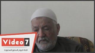 الشيخ منصور الرفاعى يوضح قول النبى محمد «أنا ابن الذبيحين»
