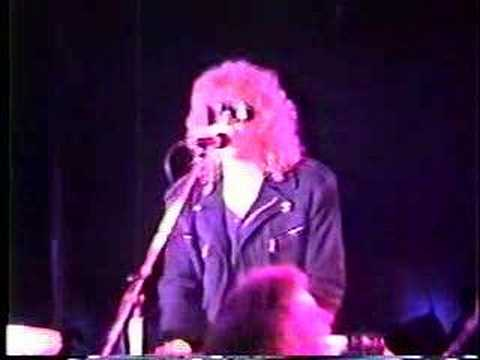 Ian Hunter - American Music