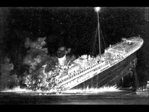 Titanic april 14th 1912 history youtube