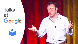 "Simon Sinek: ""The Finite and Infinite Games of Leadership: [...]"" 