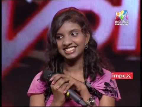 Josco Indian Voice Season 2   Aatira And Siyad 10 01 2013 video