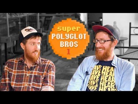 Babbel | Dos gemelos que hablan más de 10 idiomas